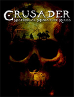 Crusader cover 150 by 196