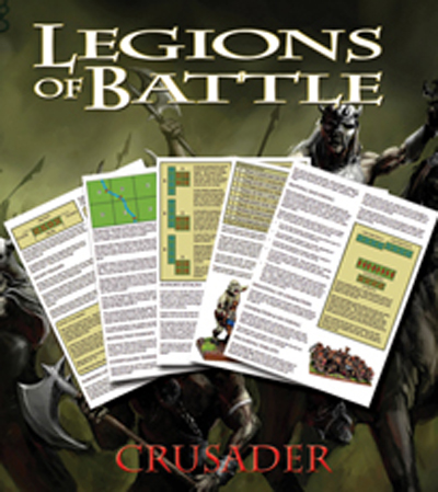 Legions of Battle Details 400 by 449