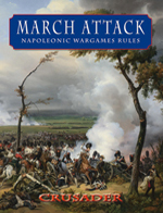 March Attack Cover 150 by 196